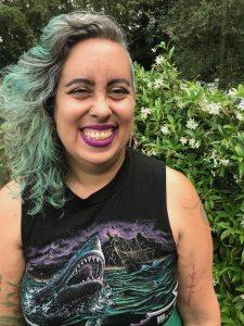 Leah Lakshmi Piepzna-Samarasinha Wins 2020 Jeanne Córdova Prize for Lesbian/Queer Nonfiction image