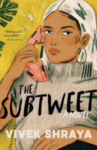 The Subtweet is a Gripping Interrogation of Friendship and Social Media image