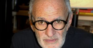 Larry Kramer: On the Importance of Making Noise and Being Heard image