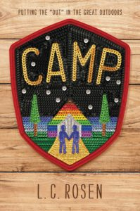 Camp Combines Romance & Musical Theater for a Thrilling Summer Read image