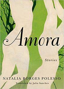 Amora Elevates the Stories of  Women Loving Women image