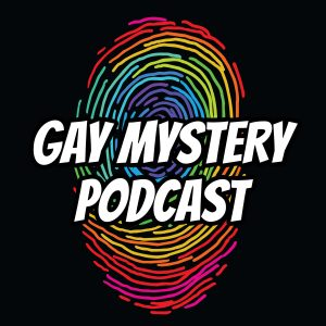 LGBTQ Podcasters Explore Crime Fiction Through Interviews & Witty Banter image