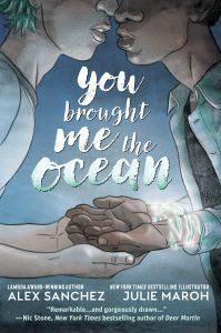 Read This! Aqualad's Thrilling Gay Romance image