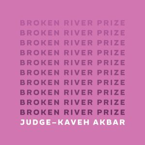 The Broken River Prize, an Annual Poetry Book Contest, is Open for Submissions image