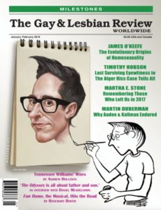 The Gay & Lesbian Review is Seeking Submissions image