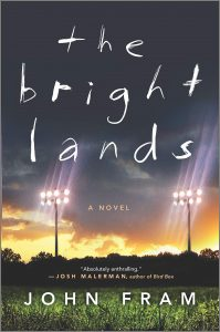 The Bright Lands Blends Mystery & Horror with a Fascinating Queer Twist  image