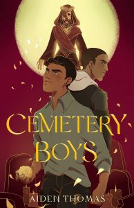 September's Most Anticipated LGBTQ Books image