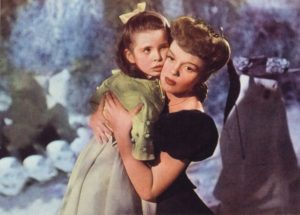 Film Critic Robin Wood Found the Horror Lurking in a Judy Garland Classic image