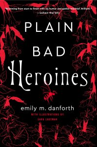 Plain Bad Heroines is an Engrossing Gothic Horror Story image