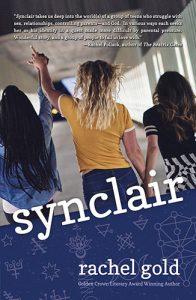 Katherine V. Forrest On Editing Rachel Gold's YA Novel Synclair image