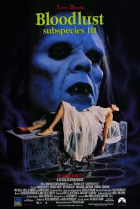 The Beguiling Power of the Horror Movie Poster image