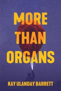 More Than Organs is a Ferocious and Necessary Collection image