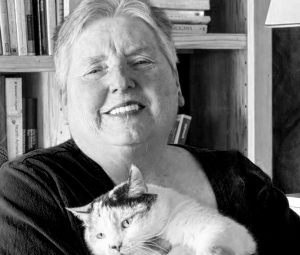 Remembering Writer and Publisher Joan Drury image