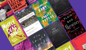 How Writers Write: 11 LGBTQ Authors on Their Daily Writing Practices image