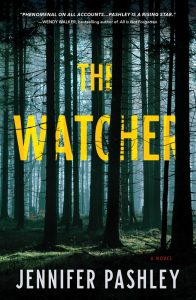 The Watcher Balances a Noir Sensibility With a Sensitive Portrait of a Young Gay Man image