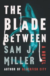 The Blade Between is a Complex Ghost Story image