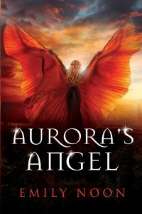 Aurora's Angel is a Twisting, Slow Burn Romance image