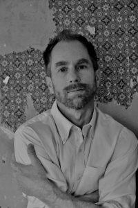 Douglas A. Martin on Writing an Anti-True Crime Novel image