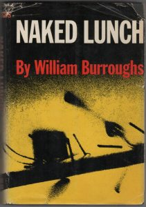 My Hungry Interzone: Coming Out and Reading Naked Lunch image