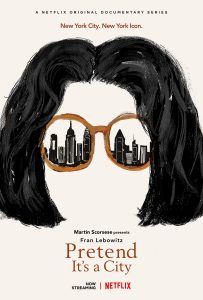 Fran Lebowitz: Professional New Yorker image