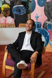 Bernard L. Lumpkin on Elevating Black Queer Art image