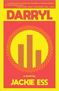 DARRYL: A Review image