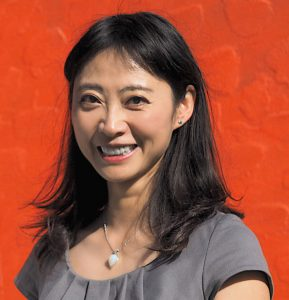 Yang Huang on My Good Son and Responsibly Taking Risks in Fiction image