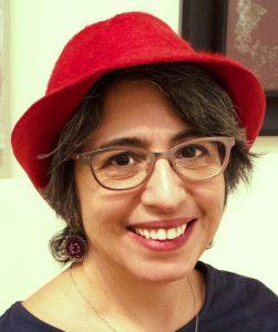 5 Questions with Jeanne Córdova Prize Winner Nancy Agabian image