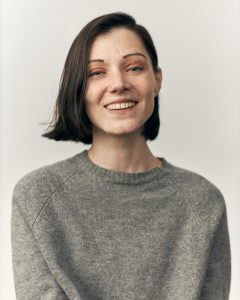 5 Questions With Jim Duggins Prize Winner Sarah Gerard image