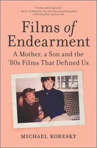 Films of Endearment: 8 Questions for Michael Koresky image