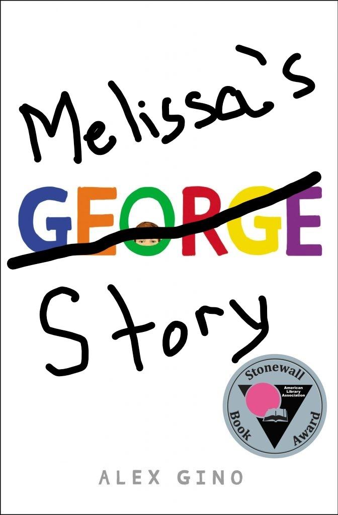 Melissa's Story: George
