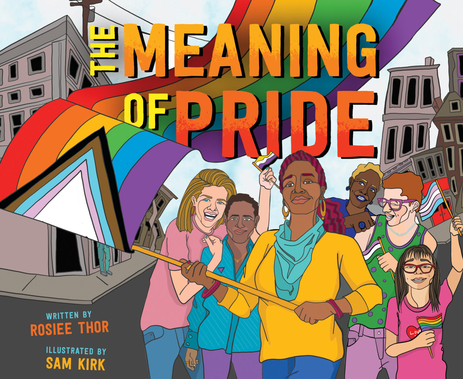 The Meaning of Pride